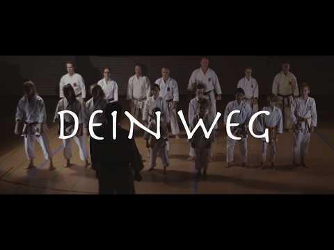 """Das Videoprojekt """"Der Weg"""" lang"""